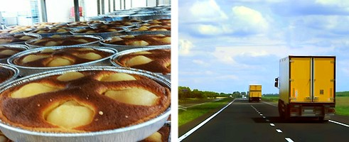 Globizz kan uw MKB-bedrijf volledig ontzorgen bij export van zuivel, food, agrarische producten, drank, bier, wijn, likeur en gedistilleerd.