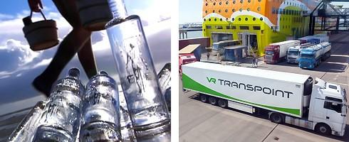 Globizz verzorgt alle douane- en andere import-formaliteiten. Totale ontzorging voor uw MKB-bedrijf bij import.